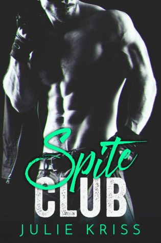Release Day Blitz & Giveaway: Spite Club by Julie Kriss