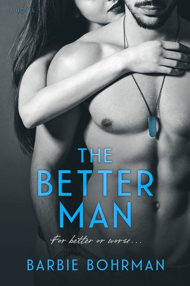 Cover Reveal: The Better Man (Allen Brothers #2) by Barbie Bohrman