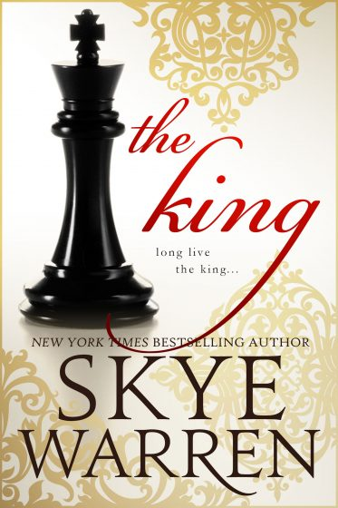 Release Day Blitz: The King (Masterpiece Duet #1) by Skye Warren