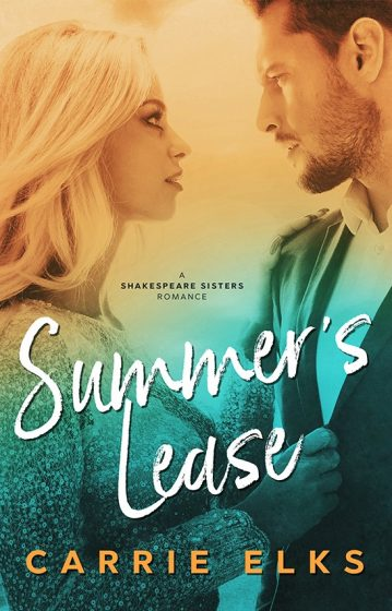 Release Day Blitz: Summer's Lease by Carrie Elks