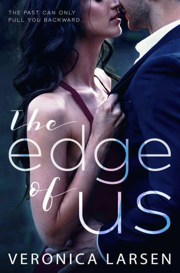 Release Day Blitz: The Edge of Us by Veronica Larsen