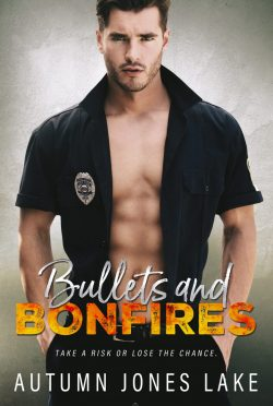 Release Day Blitz & Giveaway: Bullets & Bonfires by Autumn Jones Lake