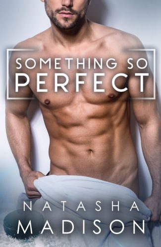 Cover Reveal: Something So Perfect by Natasha Madison