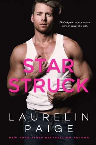 Cover Reveal: Star Struck by Laurelin Paige