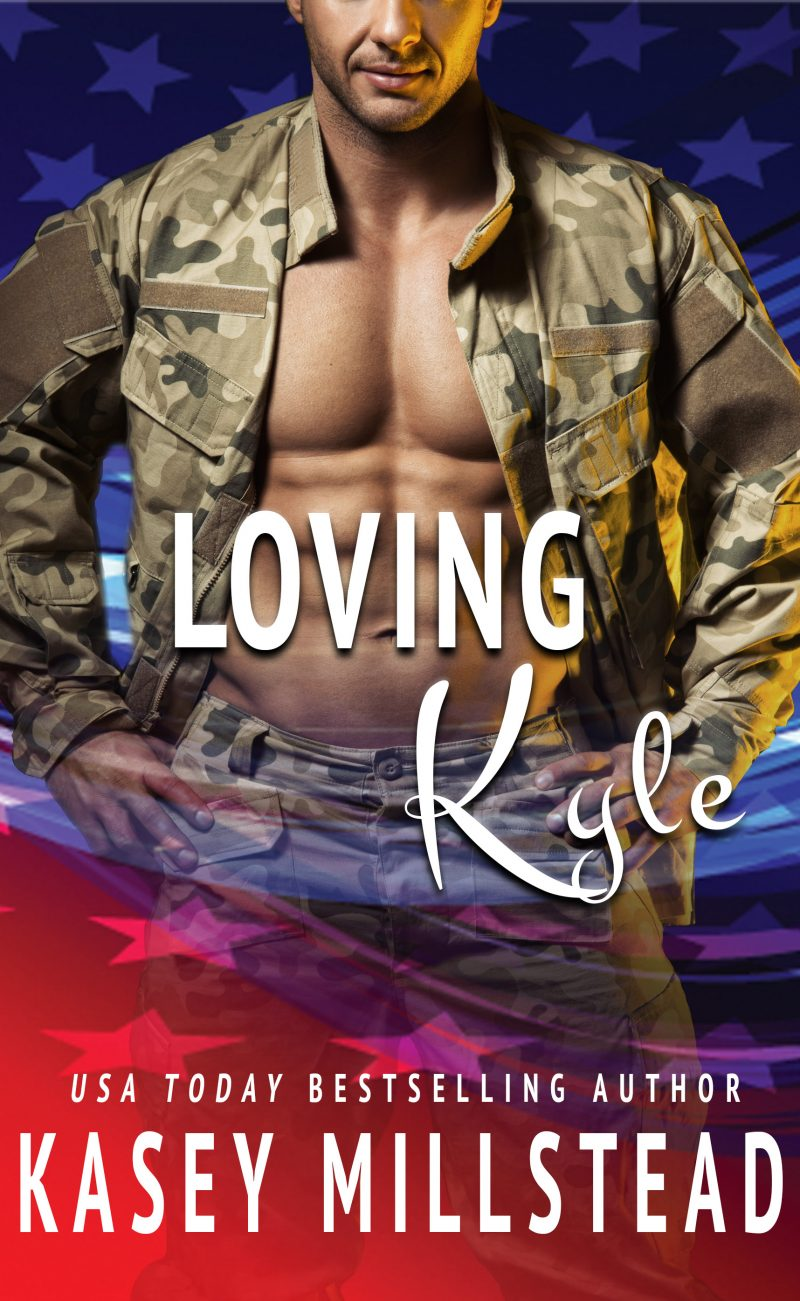 Cover Reveal & Giveaway: Loving Kyle by Kasey Millstead