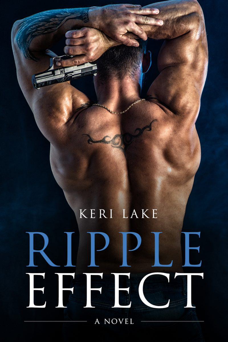 Cover Reveal & Giveaway: Ripple Effect (Ripple Effect #1-4) by Keri Lake
