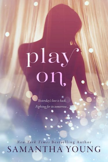 Cover Reveal: Play On (Play On #1) by Samantha Young