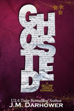 Cover Reveal & Giveaway: Ghosted by JM Darhower