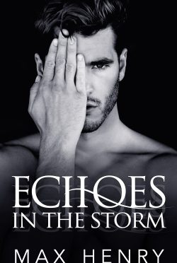 Cover Reveal: Echoes in the Storm by Max Henry