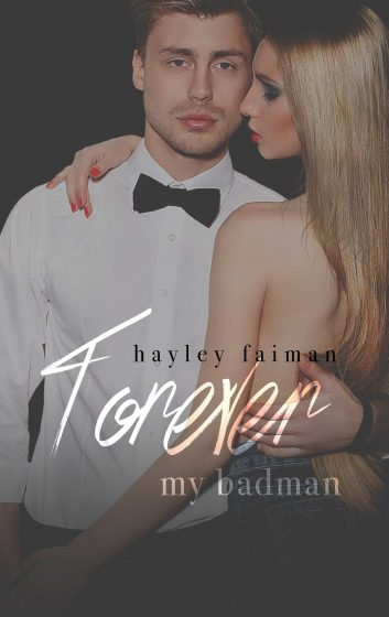 Release Day Blitz & Giveaway: Forever my Badman (Russian Bratva #7) by Hayley Faiman