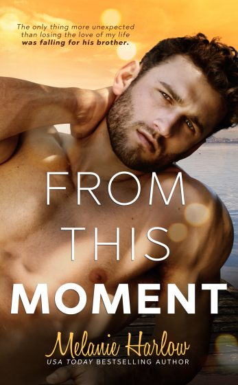 Cover Reveal: From This Moment by Melanie Harlow