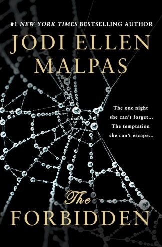 Release Day Blitz & Giveaway: The Forbidden by Jodi Ellen Malpas