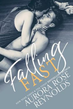 Cover Reveal: Falling Fast by Aurora Rose Reynolds