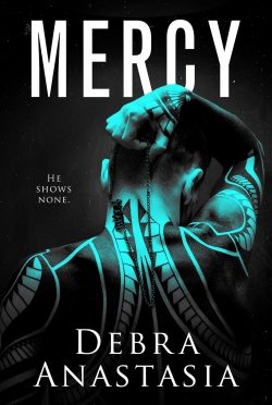 Cover Reveal: Mercy by Debra Anastasia