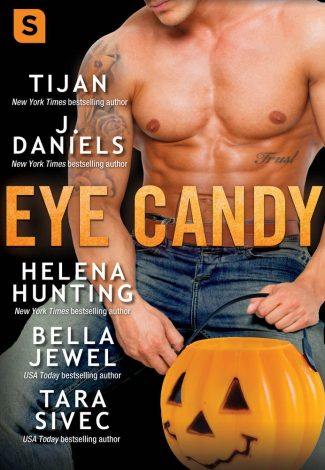 Release Day Blitz: Eye Candy Anthology by Tijan, Tara Sivec, J Daniels, Helena Hunting & Bella Jewel