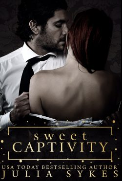 Release Day Blitz: Sweet Captivity by Julia Sykes