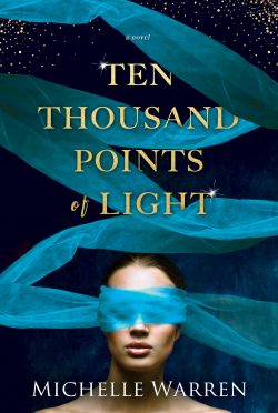 Cover Reveal: Ten Thousand Points of Light by Michelle Warren