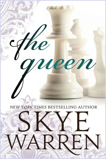Release Day Blitz: The Queen (Masterpiece Duet #2) by Skye Warren
