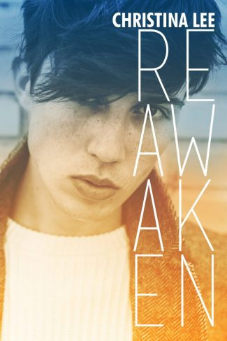 Cover Reveal: Reawaken (Under My Skin #2) by Christina Lee