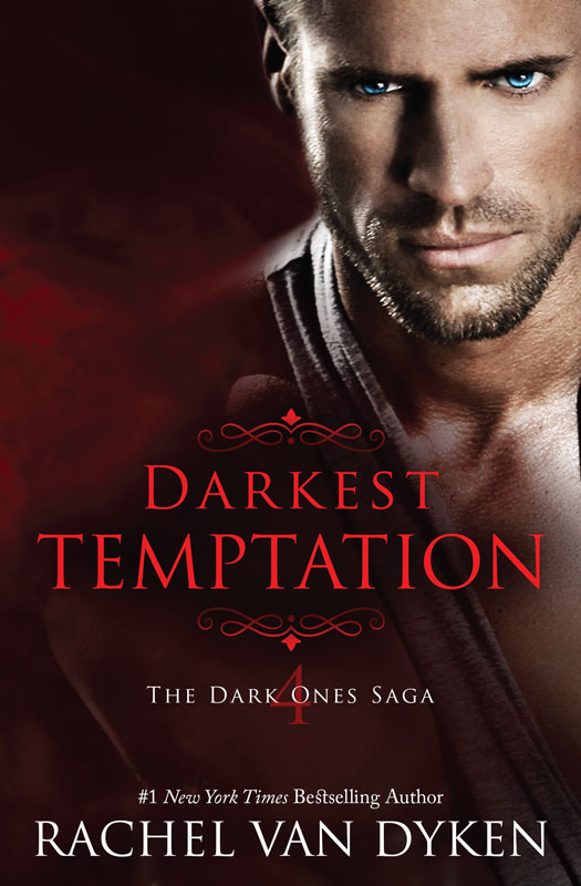 Release Day Blitz: Darkest Temptation (The Dark Ones Saga #4) by Rachel Van Dyken