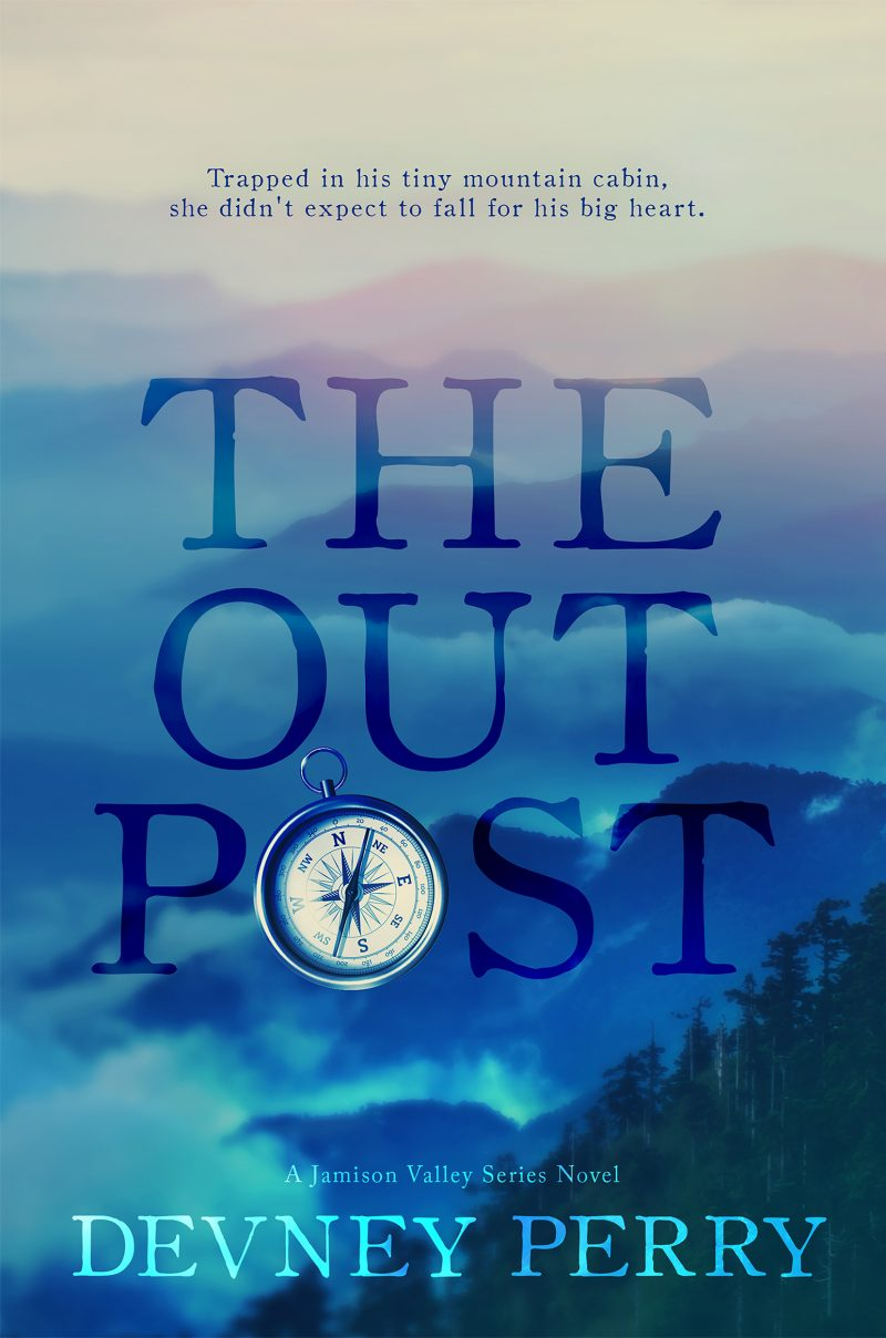Pre-Release Blitz: The Outpost (Jamison Valley #4) by Devney Perry