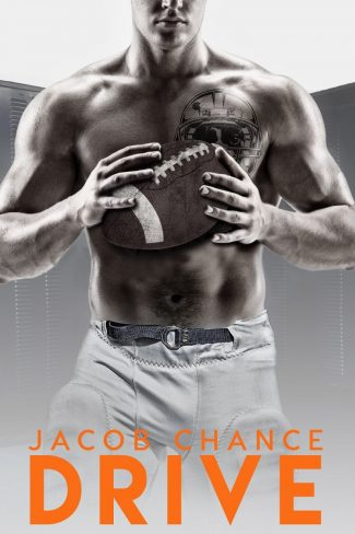 Cover Reveal: Drive by Jacob Chance