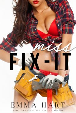 Release Day Blitz: Miss Fix-It by Emma Hart