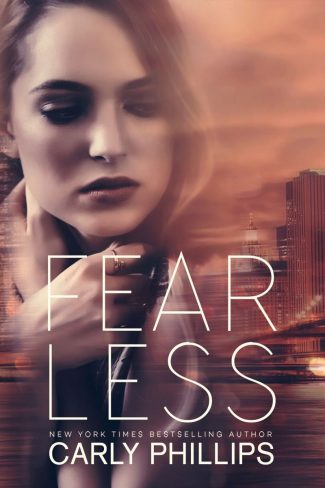 Cover Reveal: Fearless by Carly Phillips