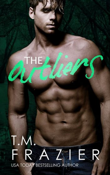Release Day Blitz: The Outliers (The Outskirts Duet #2) by TM Frazier