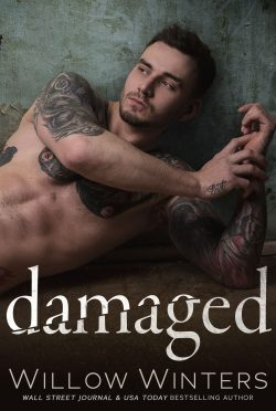 Release Day Blitz: Damaged by Willow Winters