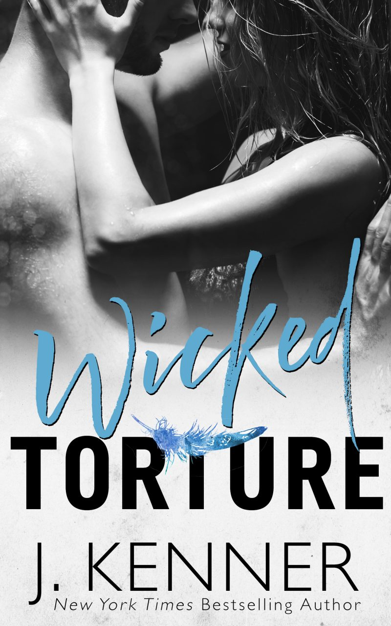 Release Day Blitz: Wicked Torture (Stark World #3) by J Kenner