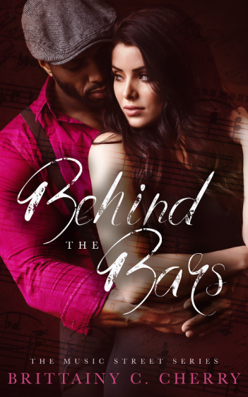 Release Day Blitz: Behind the Bars (Music Street #1) by Brittainy C Cherry