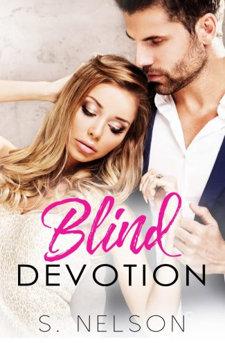 Cover Reveal: Blind Devotion by S Nelson