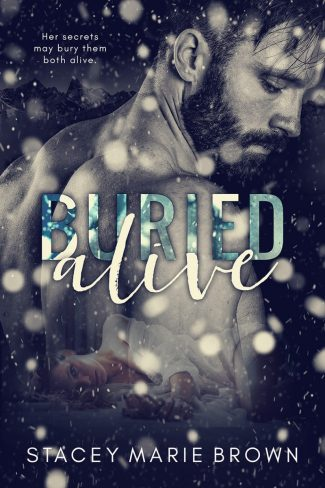 Cover Reveal & Giveaway: Buried Alive by Stacey Marie Brown