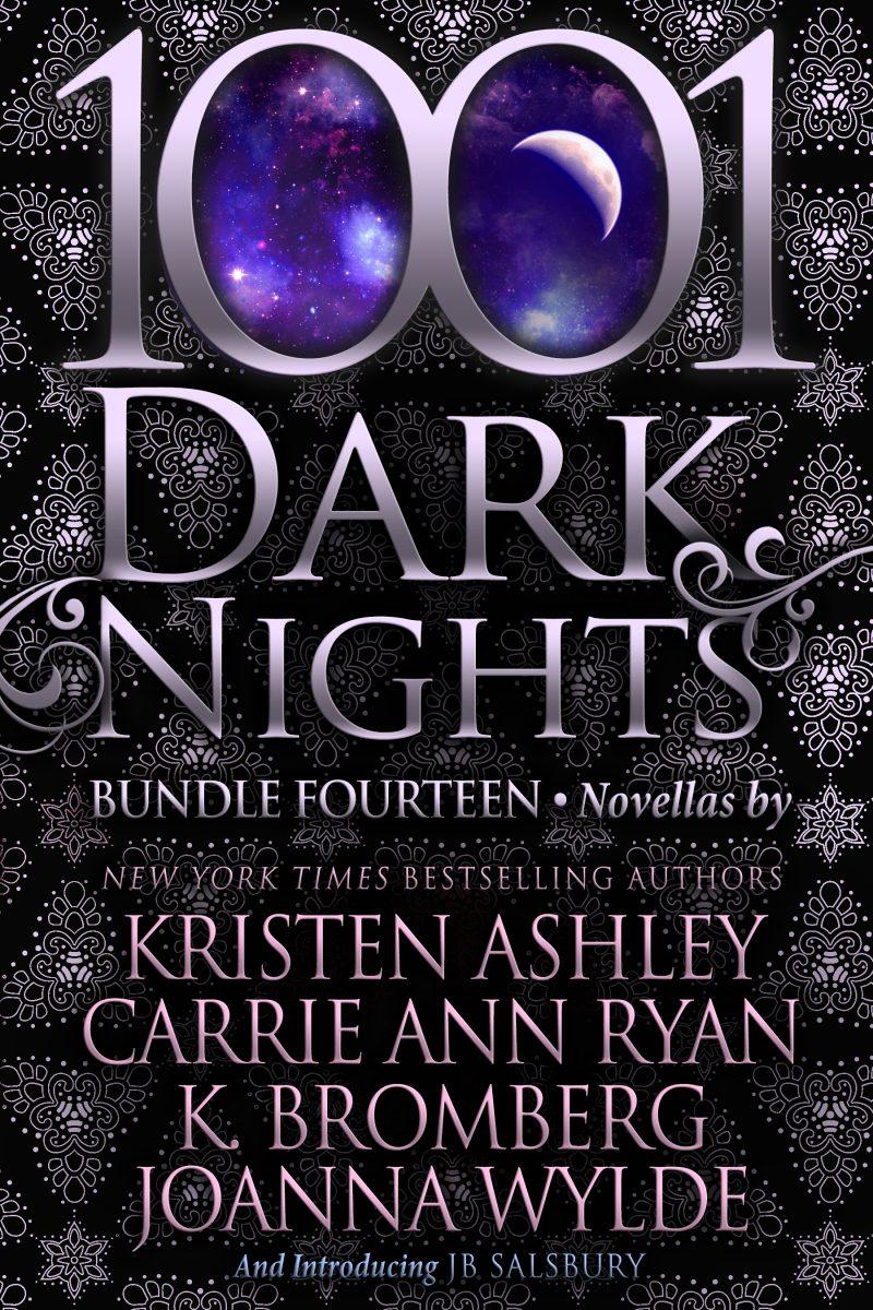 Release Day Blitz: 1001 Dark Nights Discovery Bundle by Kristen Ashley, Carrie Ann Ryan, K Bromberg, Joanna Wilde, & JB Salsbury