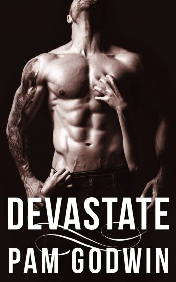 Release Day Blitz: Devastate (Deliver #4) by Pam Godwin
