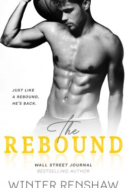 Chapter Reveal: The Rebound by Winter Renshaw