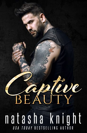 Release Day Blitz & Giveaway: Captive Beauty by Natasha Knight
