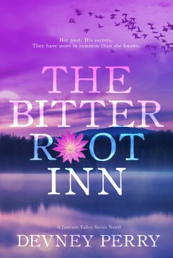 Release Day Blitz & Giveaway: The Bitterroot Inn (Jamison Valley #5) by Devney Perry
