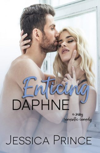 Release Day Blitz: Enticing Daphne by Jessica Prince