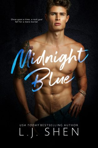 Cover Reveal: Midnight Blue by LJ Shen