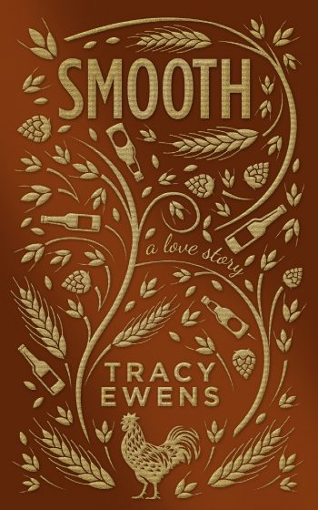 Release Day Blitz & Giveaway: Smooth (Love Story #10) by Tracy Ewens