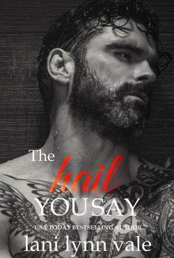 Release Day Blitz & Giveaway: The Hail You Say (Hail Raisers #5) by Lani Lynn Vale
