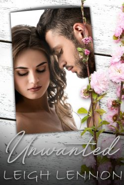 Cover Reveal & Giveaway: Unwanted (Unfiltered #3) by Leigh Lennon