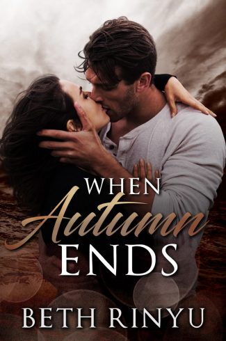Cover Reveal & Giveaway: When Autumn Ends by Beth Rinyu