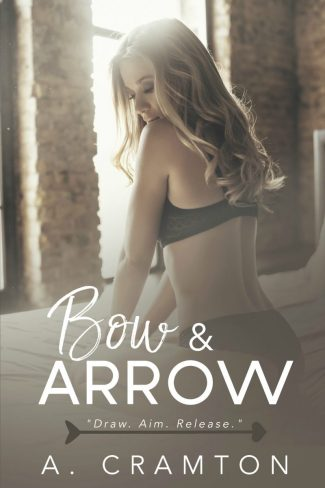 Cover Reveal: Bow & Arrow by A Cramton