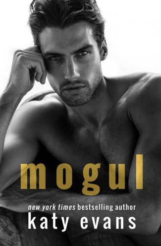 Cover Reveal: Mogul by Katy Evans
