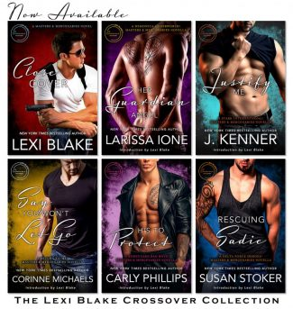 Release Day Blitz: Lexi Blake's Masters & Mercenaries Crossover Collection