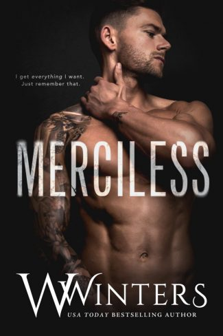 Release Day Blitz & Giveaway: Merciless by Willow Winters