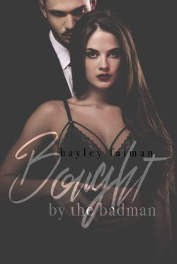 Release Day Blitz & Giveaway: Bought by the Badman (Russian Bratva #10) by Hayley Faiman